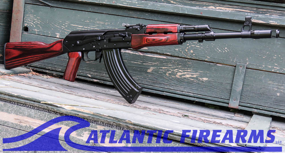 That damn red vepr - The AK Files Forums